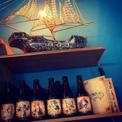 Birre Artigianali Crazy Hop