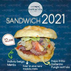 Panino 2021